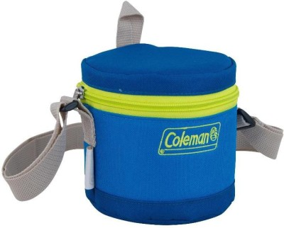 Coleman Tiffin 600ml, Export Smu 2 Containers Lunch Box
