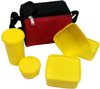Topware TOPSR 4321 4 Containers Lunch Box