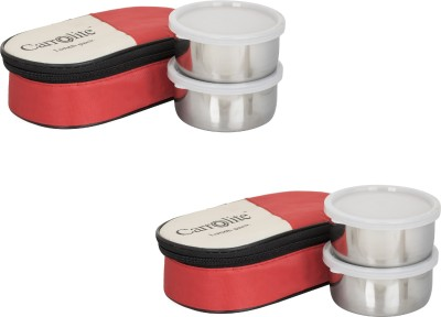Carrolite Combo Legend C_1 4 Containers Lunch Box