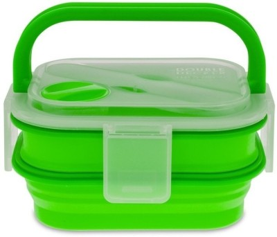 Smart Planet Ec-34ddcg 1 Containers Lunch Box