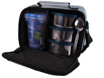 Stenso STENSO1 3 Containers Lunch Box