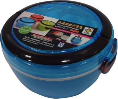 Starmark LMF-29-6 1 Containers Lunch Box