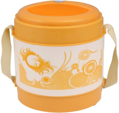 REGAL TOUCH ROY 2 Containers Lunch Box