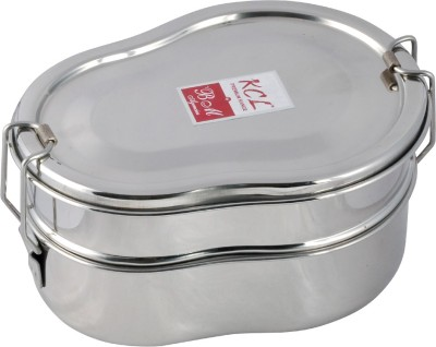 KCL Guitar Shape 2 Containers Lunch Box