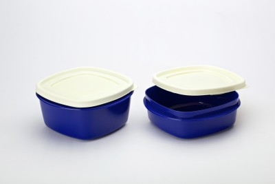 Cutting Edge Snap Tight Plus 2 Containers Lunch Box