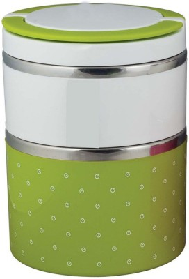 Behome SSLB-026 H 2 Containers Lunch Box