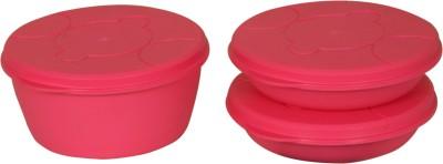 myBento Globemicro & Globenano 3 Containers Lunch Box