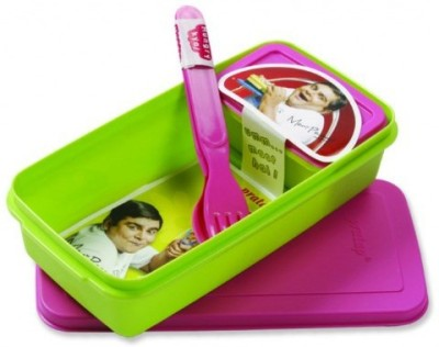 Pratap PCC32 2 Containers Lunch Box
