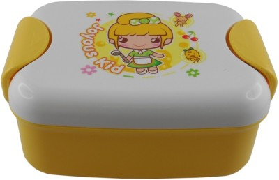 Infinxt Stgylish Joyous Kids 1 Containers Lunch Box