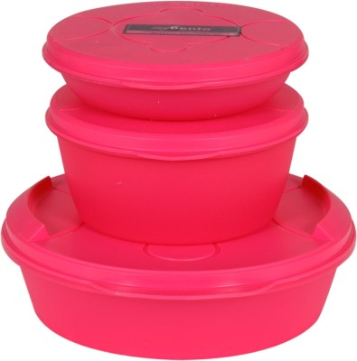 Mybento Globe Series 3 Containers Lunch Box