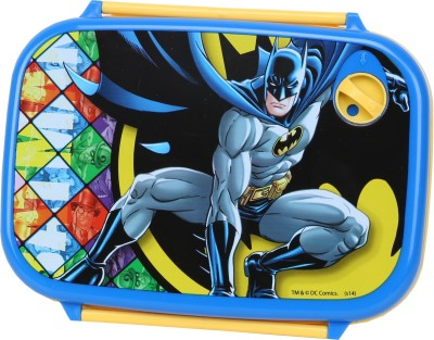 Warner Bros. AGKRLW1046256 1 Containers Lunch Box