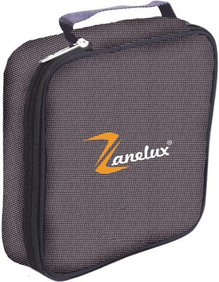 Zanelux LB-013 4 Containers Lunch Box