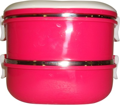 Starmark LMF-29-32 2 Containers Lunch Box