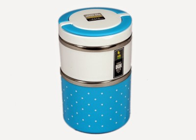 AADYA HOMIO 2 Containers Lunch Box
