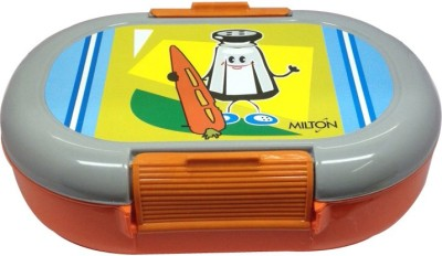 Milton Slido 2 Containers Lunch Box