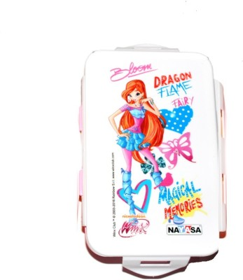 Nayasa LB2679 2 Containers Lunch Box