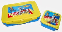 Warner Bros. PLC - 0302-N-C 1 Containers Lunch Box(480 ml)