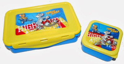 Warner Bros. PLC - 0302-N-C 1 Containers Lunch Box