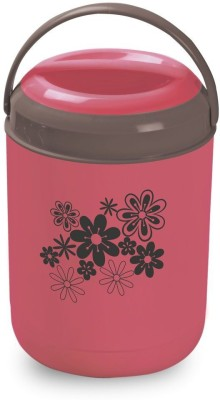 ASIAN GEPASIAN006 3 Containers Lunch Box