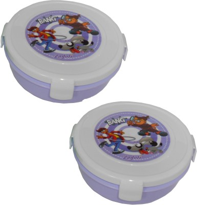 Infinxt 4Kids 1 Containers Lunch Box