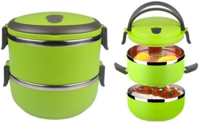 Hengli HPL933 2 Containers Lunch Box