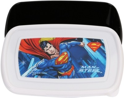 Superman LBSM8932 1 Containers Lunch Box