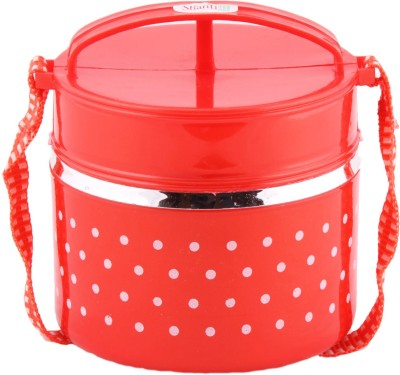 RV2 Hot And Cold Carrier 1 Containers Lunch Box