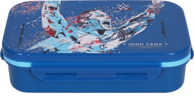 WWE HMRPLB 10524-WWE 1 Containers Lunch Box