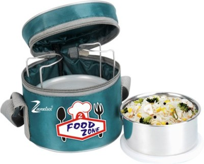 Zanelux LB-007 2 Containers Lunch Box