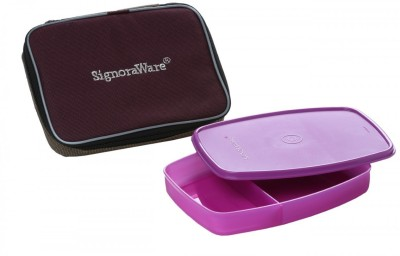 Signoraware 507P 1 Containers Lunch Box