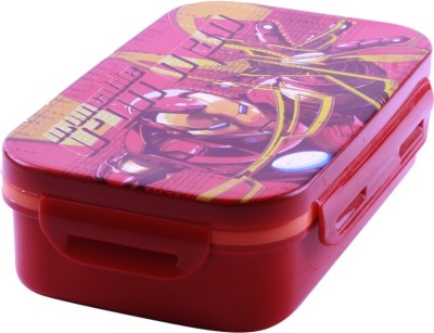 HM International Avengers Lunch Box 1 Containers Lunch Box