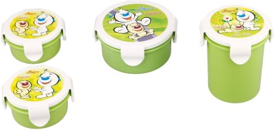 Brecken Paul Kids 4 Containers Lunch Box