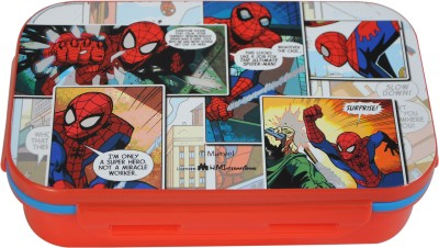Marvel HMRPLB 00536 - SPM 1 Containers Lunch Box