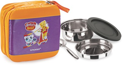Stenso Polo 1 Containers Lunch Box