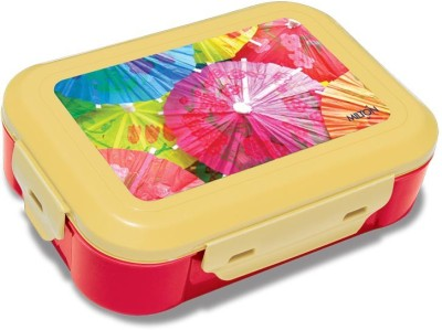 Milton Quick Bite 2 Containers Lunch Box