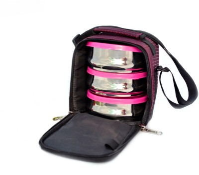 Joy JOBIME3 3 Containers Lunch Box