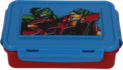 Marvel HMHILB 199-AV 1 Containers Lunch Box