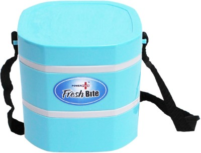 Power Plus MEEH371314 2 Containers Lunch Box