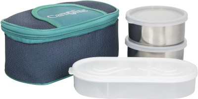 Carrolite A10 3 Containers Lunch Box