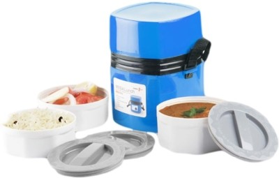 Aptron PPH-35 3 Containers Lunch Box