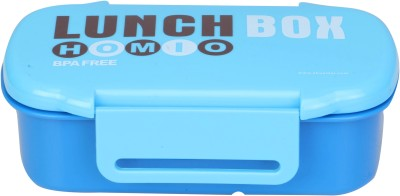 Homio 8501 1 Containers Lunch Box