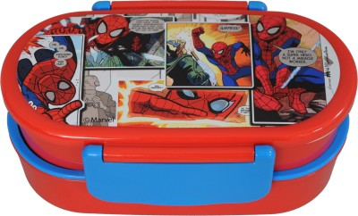 Marvel HMGSLB 00610-SPM 1 Containers Lunch Box