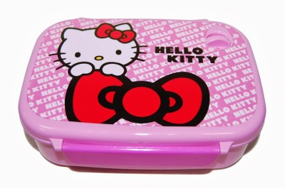 Sanrio Co. PLC-2617-B 1 Containers Lunch Box