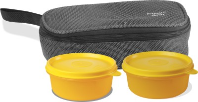 Polyset Magic Seal Ultra 2 Containers Lunch Box