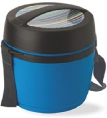 ASIAN 601 2 Containers Lunch Box