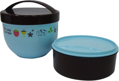 Starmark LMF-29-26 1 Containers Lunch Box