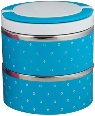 Behome SSLB-028 C 2 Containers Lunch Box
