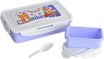 Zanelux M-900C 2 Containers Lunch Box