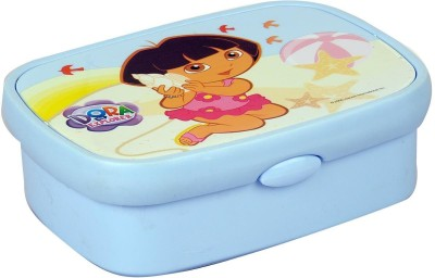Dora Blue 2 Containers Lunch Box