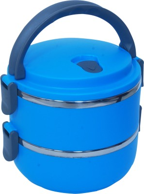 Bondej Blbs38 2 Containers Lunch Box